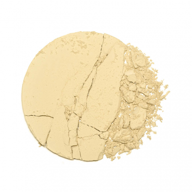 Loose Powder - 03 Bistre