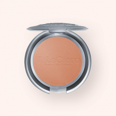 Pressed Powder - 06 Cannelle