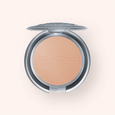 Pressed Powder  - 09 Pêche