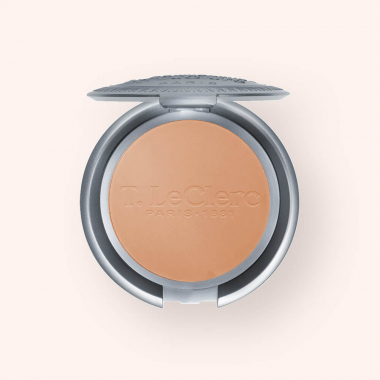 Pressed Powder - 16 Safran