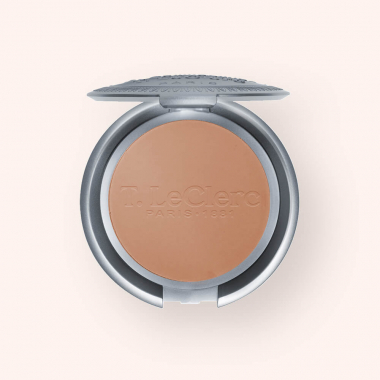 Pressed Powder - 17 Doré