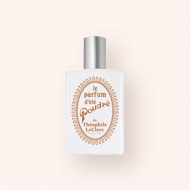 Powder Summer Fragrance