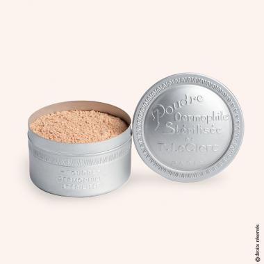 Loose Powder - N°14 Translucide