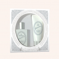 Fragrance and Body Lotion Gift Set